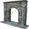 Формы для изготовления каминов,  каминных порталов