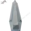 Формы для бетонных заборов