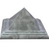 Навершия на столбы из бетона, колпаки для столбов