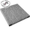Формы для производства тротуарной плитки 500x500 и более больших размеров