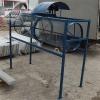 Просеиватель барабанного типа для песка и других сыпучих материалов