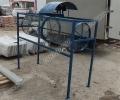 Вибросито для песка и других сыпучих материалов на 220 В.