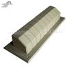 Пластиковые формы для производства бордюрного камня