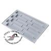 Формы для изготовления фасадной плитки и сайдинга