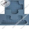 Формы для производства бетонопаркета