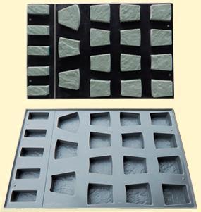 Вакуумная формовка бетона купить бетон в реже свердловской области