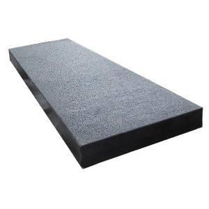 Крупноформатная тротуарная плита мощения 1000х500 цена от завода Лобас