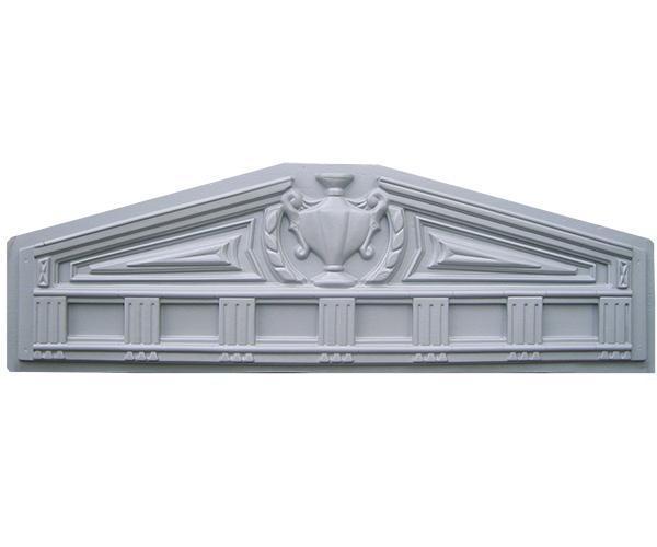 Форма для изготовления заборной секции №10 Афины-верх по выгодной цене