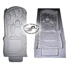 Купить пластиковые формы для памятников из бетона схема уплотнения бетонной смеси автокад