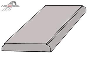 Перейти в каталог плит парапетных железобетонных под индивидуальные размеры