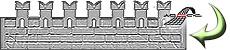 Перейти в каталог заборной секции №3 (Крепостная стена)