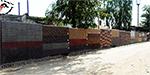 Образцы фасадной плитки и цокольного сайдинга