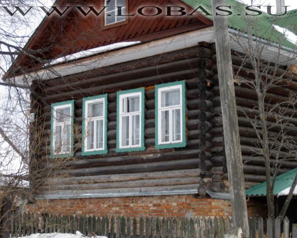 Дом весной - принято решение о его отделке по технологии вентилируемого фасада